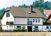 Pension Eichenhain
